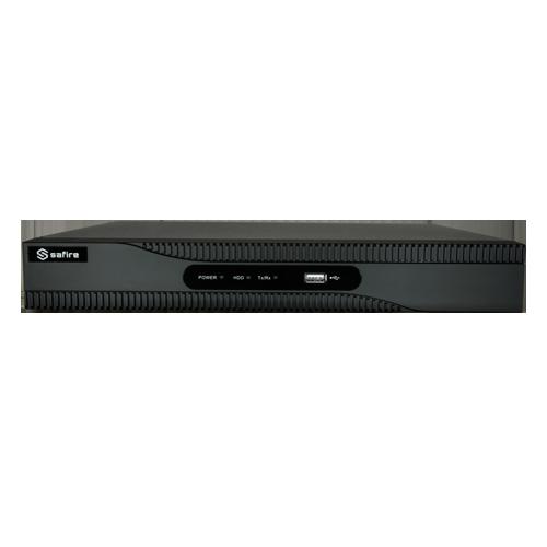 SF-NVR6108-4K-VS2