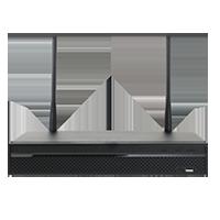 XS-NVR2104-4KH-W