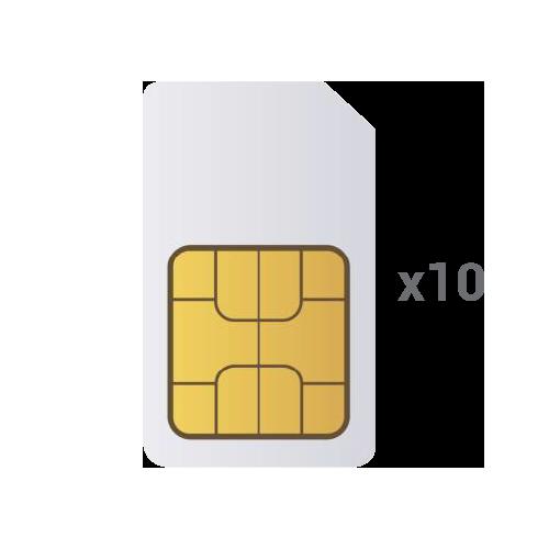 10XM2M-CARD-ES