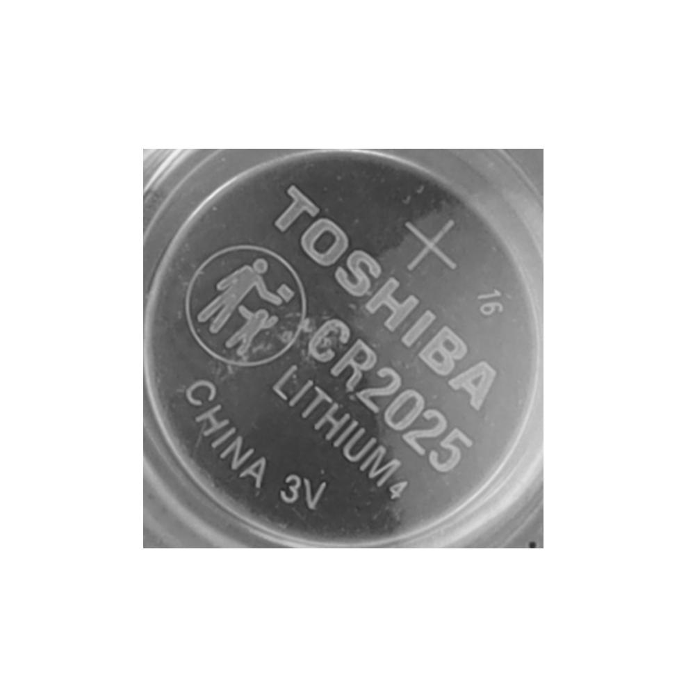 BATT-CR2025