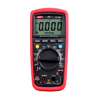 MT-MULTIMETER-UT139C