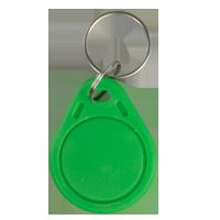 RFID-TAG-GREEN