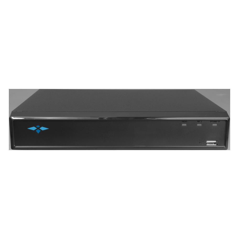 XS-NVR3108-4K-1FACE