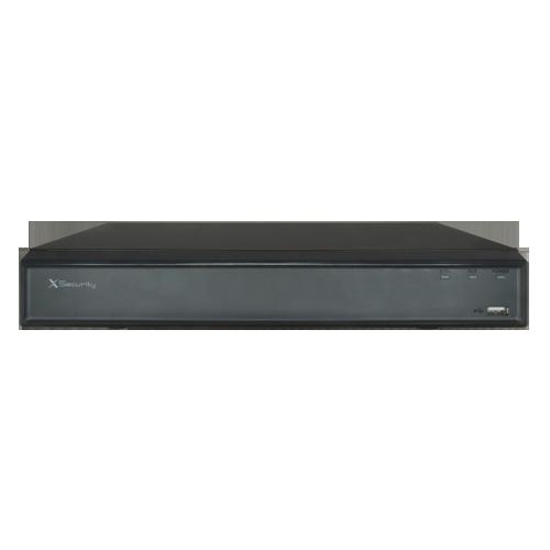 XS-XVR6216-HEVC