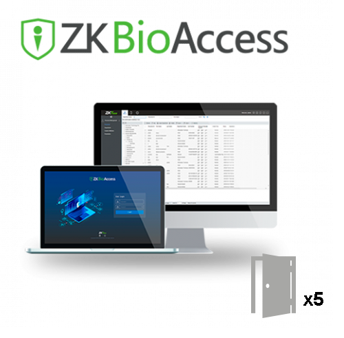 ZK-BIOACCESS-5D